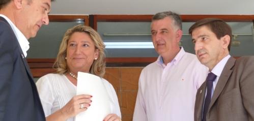 Se constituye en Málaga la Federación Española de Empresarios de Playas