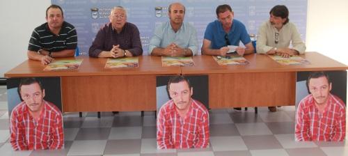 Torneo de Futbol 7 Alevín y Benjamín en homenaje a José A. Franco Novo