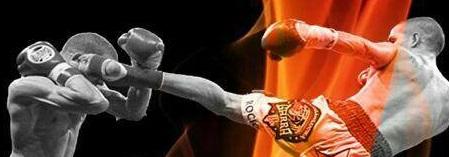 Almuñécar acogerá una nueva velada de Kick Boxing