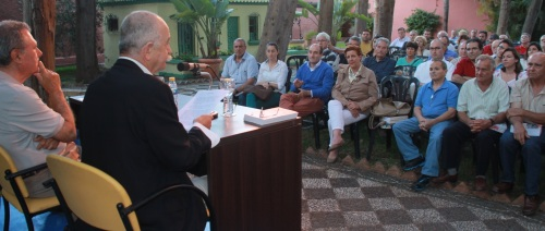 """El Ayuntamiento de Almuñécar edita una segunda edición del libro """"Vidas Truncadas"""""""