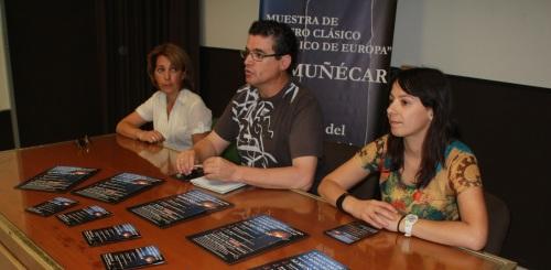 El Teatro Clásico llegará a Almuñécar en agosto 2