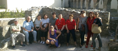 Intensificación del  programa de difusión del patrimonio cultural de Almuñécar