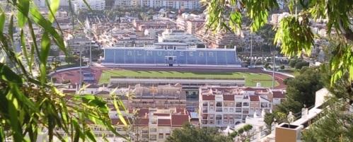 """El Granada CF y el Granada """"B"""" jugaran este miércoles en Almuñécar un partido de presentación ante los aficionados de la Costa"""