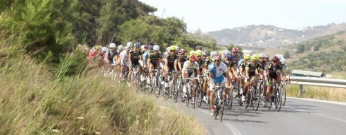 """Este domingo se celebra la XXV Carrera Ciclista """"Almuñécar Cota 1200"""""""