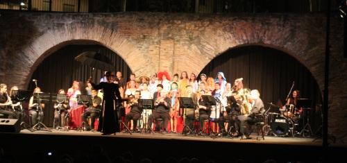 La Escuela Municipal de Música y Danza clausuró con éxito el curso 2013