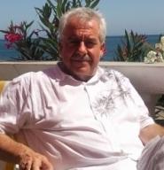 Rafael Lamelas Guillén, director del hotel Helios de Almuñécar