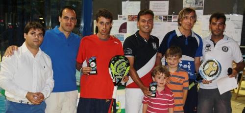 Valenzuela y Belda ganan el Open de pádel Costa Tropical – Ciudad de Almuñécar