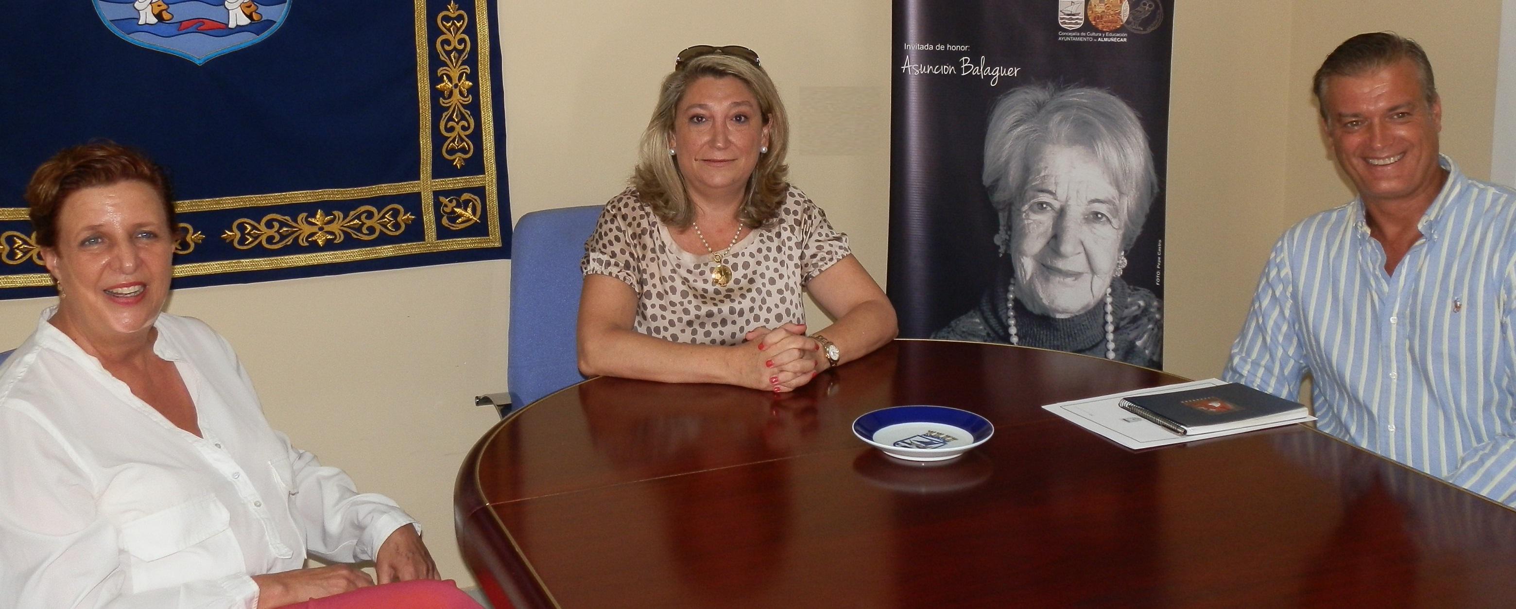 Ruano felicita a gaizka urresti por el goya logrado por for Oficina empleo goya