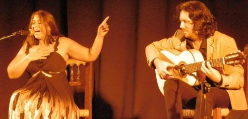 El II Festival Verano Flamenco presenta un gran cartel de artistas