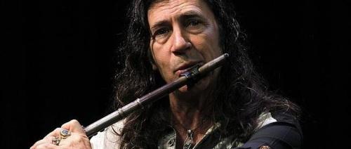 Nueva cita con el Jazz de la mano de Jorge Pardo