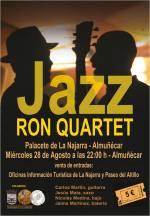 Ron Quartet-La Najarra