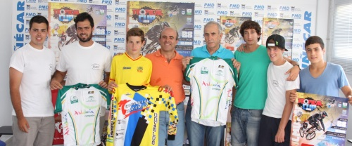 Almuñécar celebra este sábado el Campeonato de Andalucía de BMX