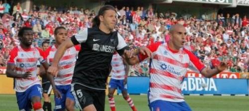 Almuñécar protagonista en el encuentro entre el Granada CF y el Bilbao