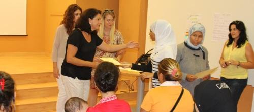 Clausurado un taller de Ayuda al Inmigrante en Almuñécar