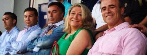 El Granada C F promocionará Almuñécar