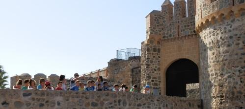 """Cultura pone en marcha el II programa de educación patrimonial """"Un mar de historias"""""""