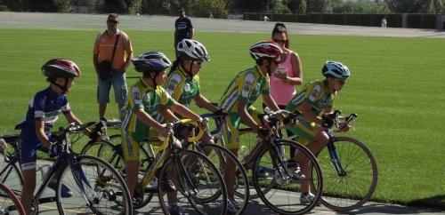 La Escuela de Ciclismo Sexitana terminó el Circuito de Diputación de Granada consiguiendo cinco podios en la última prueba