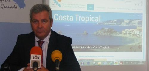 La Mancomunidad de la Costa Tropical presenta su nueva página web