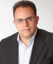 Juan José Ruiz Joya. Delegado Municipal de Servicios de La Herradura, Seguridad Ciudadana y Tráfico