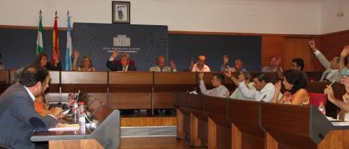 La Mancomunidad de la Costa Tropical rechaza las alegaciones sobre la ampliación de la concesión a Aguas y Servicios