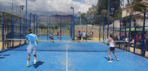 Nuevas tarifas para el uso de las instalaciones deportivas municipales