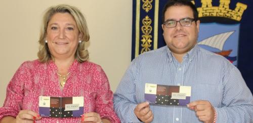 Almuñécar promociona El Paso de la Semana Santa sexitana con la edición de un DVD