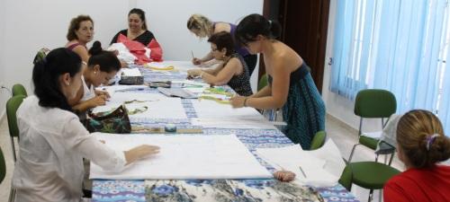 El Centro Municipal de Información a la Mujer en el Centro de Servicios Sociales