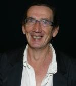 Jean Defrancisco presenta su libro