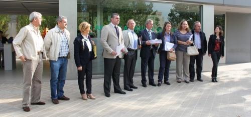 La Costa Tropical exige la retirada del Plan Litoral de la Junta de Andalucía