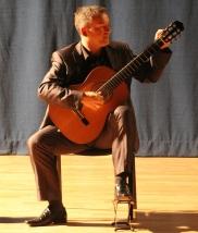 Los guitarristas ingleses Manus Noble y Gary Ryan darán un concierto en La Herradura