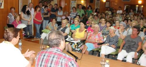 Ruano inaugura el curso del centro de formación Mare Nostrum