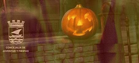 Una gran fiesta de Halloween abre hoy el programa del Mes de la Juventud
