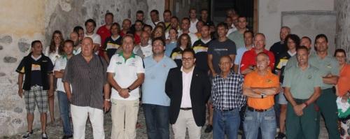XXIII Campeonato de España de Foto Caza Fotosub Apnea