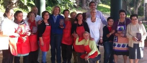 Almuñécar celebró el Día de los Gitanos Andaluces con una feria cale