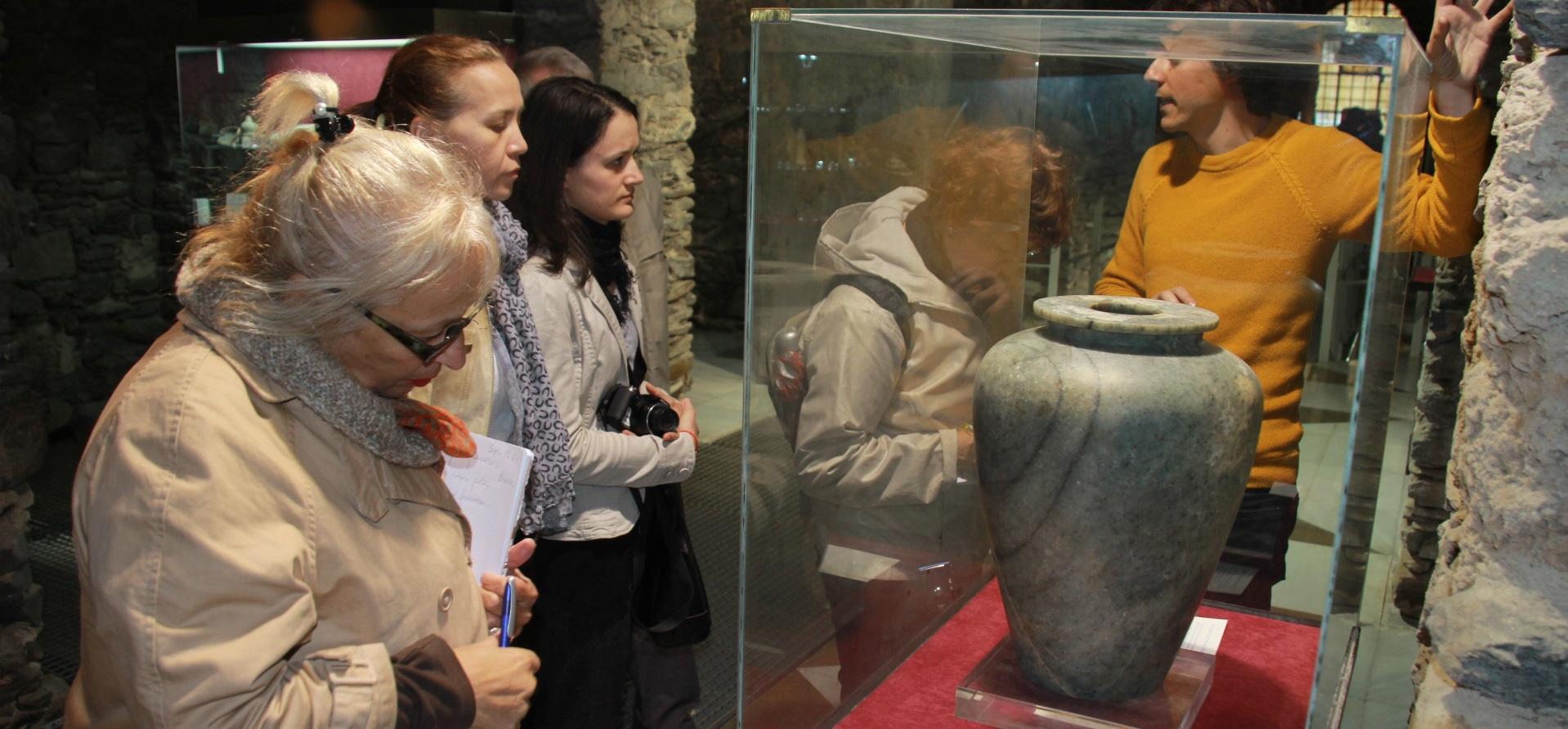 Almuñécar colabora con Museo Metropolitano de Arte de Nueva York en una exposición temporal histórica