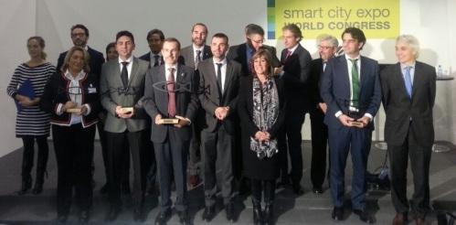 Almuñécar gana el Premio Ciudad Sostenible en la categoría de Educación Ambiental