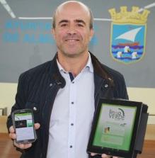 Almuñécar incorpora un nuevo sistema de comunicación de incidencias del equipamiento urbano a través de un dispositivo móvil