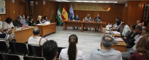 El Ayto. considera el Plan del Litoral lesivo a los intereses del municipio