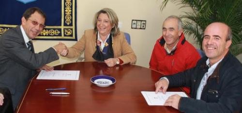 El ciclismo andaluz celebrará la gala fin de temporada en Almuñécar