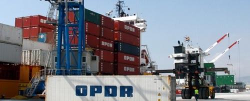 El Puerto de la Costa Tropical adjudica obras por 11,9 mill. de euros