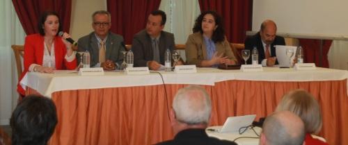 Inaugurado en Almuñécar el XXII Congreso de la Federación de Prevención y Tratamiento de Alcohólicos y otras Adiciones de Andalucía