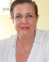 Olga Ruano, concejal de Cultura del Ayuntamiento de Almuñécar