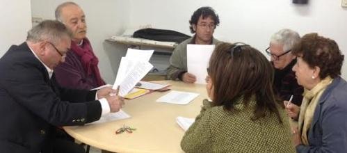 Blas Muñoz Pizarro gana el VII Certamen de Poesía Amigos de La Herradura