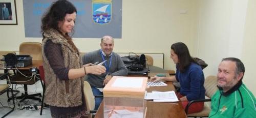 SIP- AN gana las elecciones sindicales de funcionarios