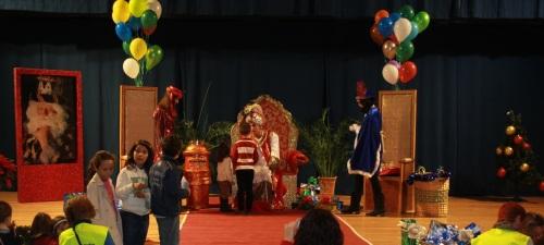 La Cabalgata de Reyes de Almuñécar contará con más de 200 personas en el cortejo  y  media docena de carrozas 2