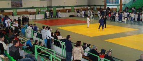 Almuñécar acogió la prueba del  Ranking del Judo Andaluz