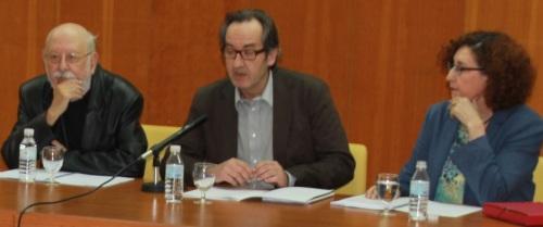 Carlos Vaquerizo gana el I Premio de Poesía