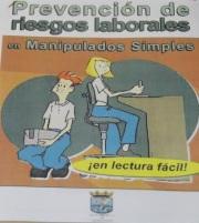 El Ayto. de Almuñécar forma a sus empleados en Prevención de RRLL