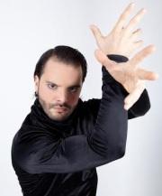 El bailaor gaditano Carlos Carbonell presenta en Almuñécar su espectáculo