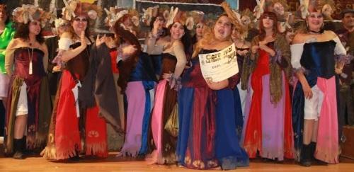 La Herradura prepara el III Concurso de Comparsas, Chirigotas y Murgas de Carnaval 2014